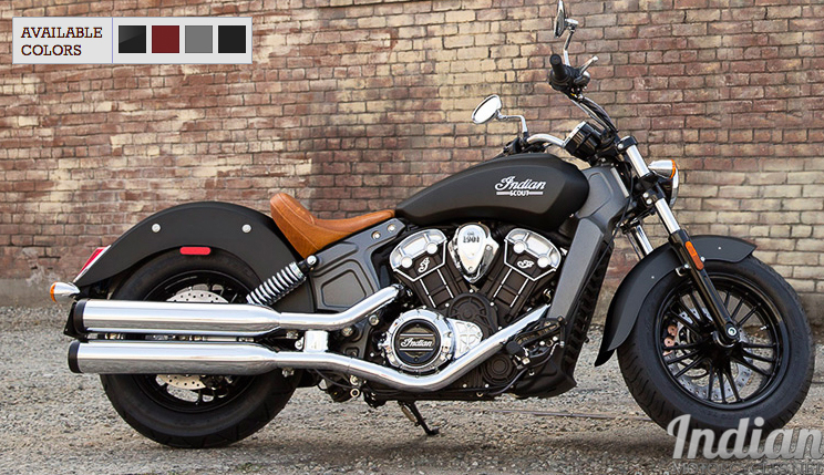 2015 indian motorcycles scout. Black Bedroom Furniture Sets. Home Design Ideas
