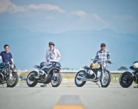 BMW-R-nineT-Custom-Project
