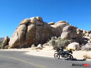 California Bike Travel