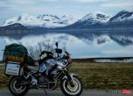 Motorcycle Travel in Norway