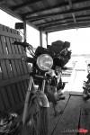 S. America Moto 1665
