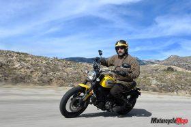 Drive test review of the Ducati Scrambler