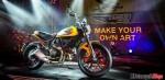Review of the Ducati Scrambler