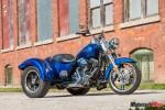 2015 Harley Davidson Freewheeler-2