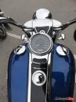 2015 Harley Davidson Freewheeler-dash