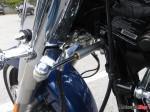 2015 Harley Davidson Freewheeler-engine