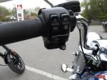 2015 Harley Davidson Freewheeler-handel