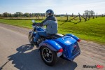 Review of the Harley Davidson Freewheeler