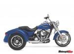 2015 Harley Davidson Freewheeler-trike