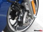 2015 Harley Davidson Freewheeler-wheel