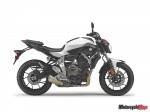 review of the Yamaha FZ-07