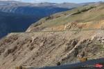 Beartooth Highway Pass