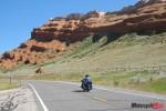 Chief Joseph Red rocks riders