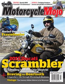 march magazine issue