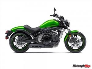 2015 Kawasaki Vulcan review