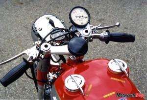 view of Ducati Desmo