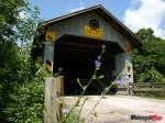 90_Covered Bridge