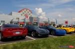 Corvette Museum Beautiful Day