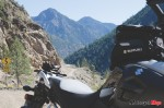 Travel Adventure to BC on motorcycle