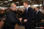 Gerry and Prince William