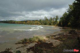 Algoma beach