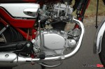SMY Motorcycle