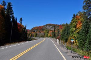Travel to Algoma Ontario