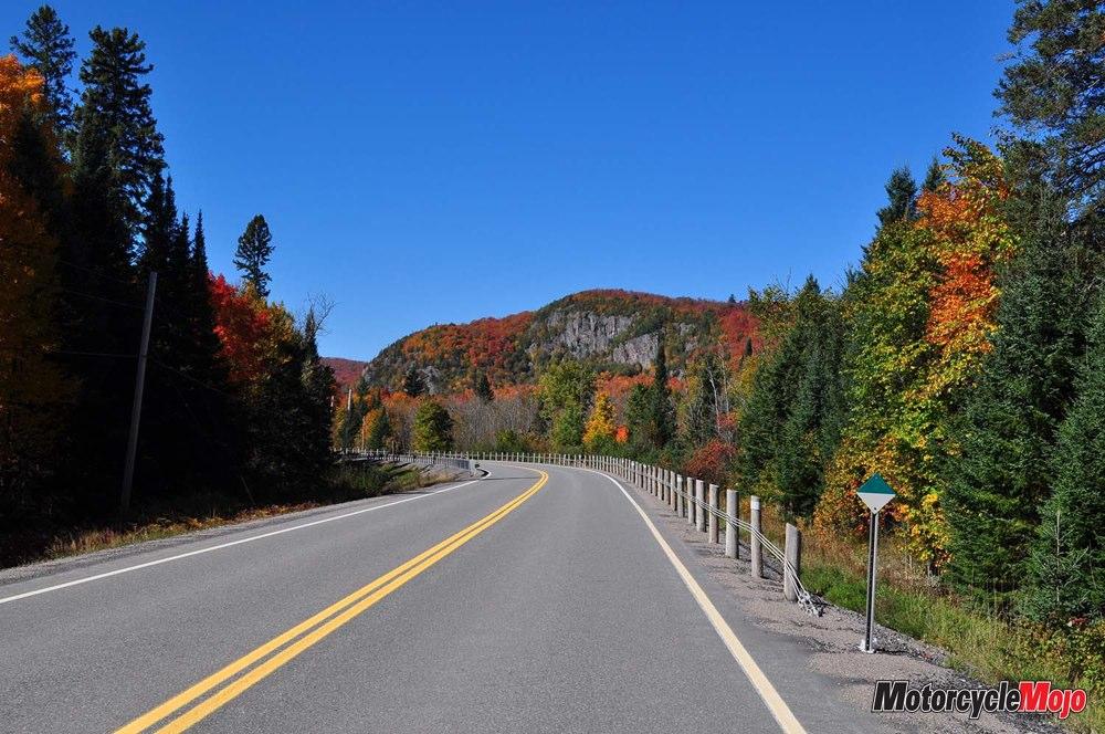 Travel to Algoma Ontario