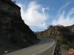mullholand hwy santa monica mountains near LA