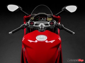 Safety Ducati 1299 Panigale S