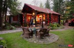 Algonquin Park cabin