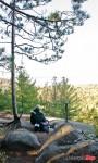 View of Algonquin Park