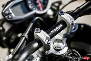 New tech Triumph Tiger 800 XCx