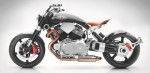 Featured Bike X132 Hellcat Speedster