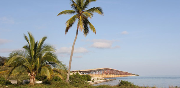 Florida keys travel article