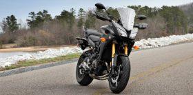 Yamaha fj-09 review