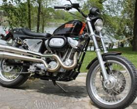Harley-Davidson-XR750