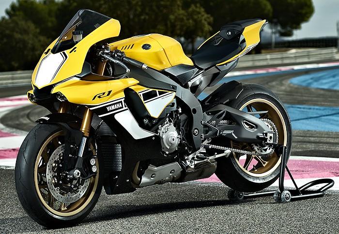 Yamahas New R1 Recalled