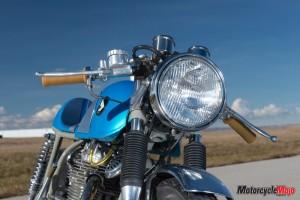 1974 honda cb360 headlight