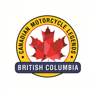 Legends BC logo