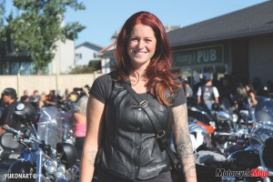 One Broken Biker Paying it Forward