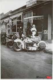 Walt Healy Motorcycle Legend