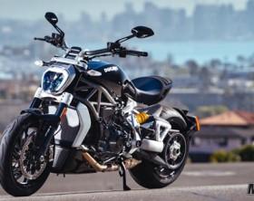 Ducati 2016 XDiavel