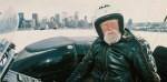 Motorcycle Legend Walt Healy
