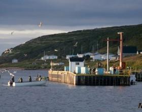 Labrador and Newfoundland Motorcycle Travel