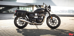 Triumph Street Twin Review