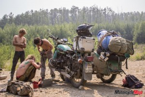 mechanical problems  fix tire