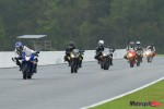 motorcycle instructor lead training