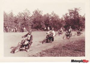 TT Race MMC Aug 18, 1940
