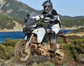 Ducati Multistrada review